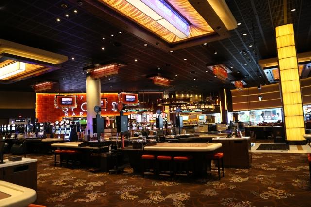 カジノ ギャンブル依存症