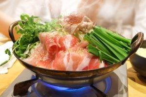 野菜価格高騰 鍋